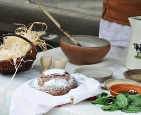 recetas medievales