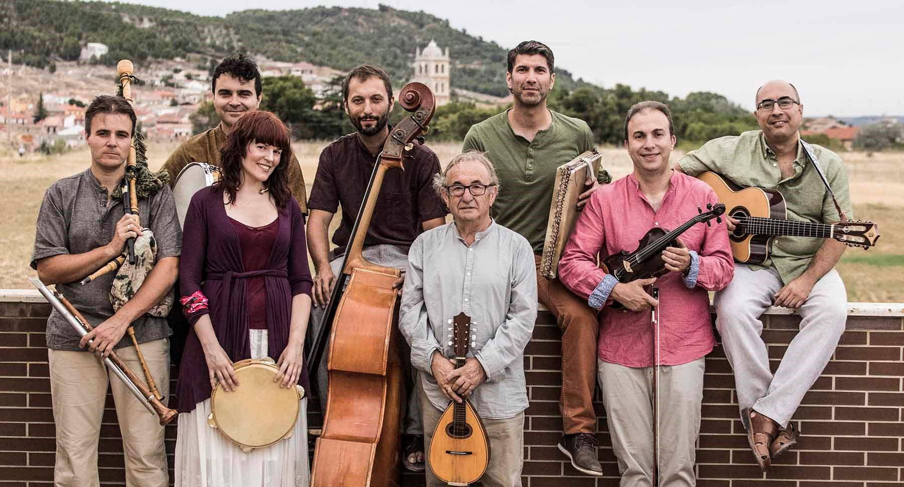grupo carrion folk