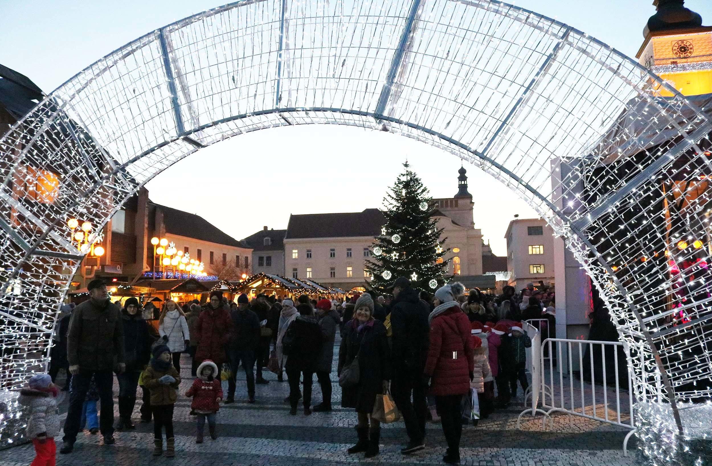 trnava mercado eslovaquia