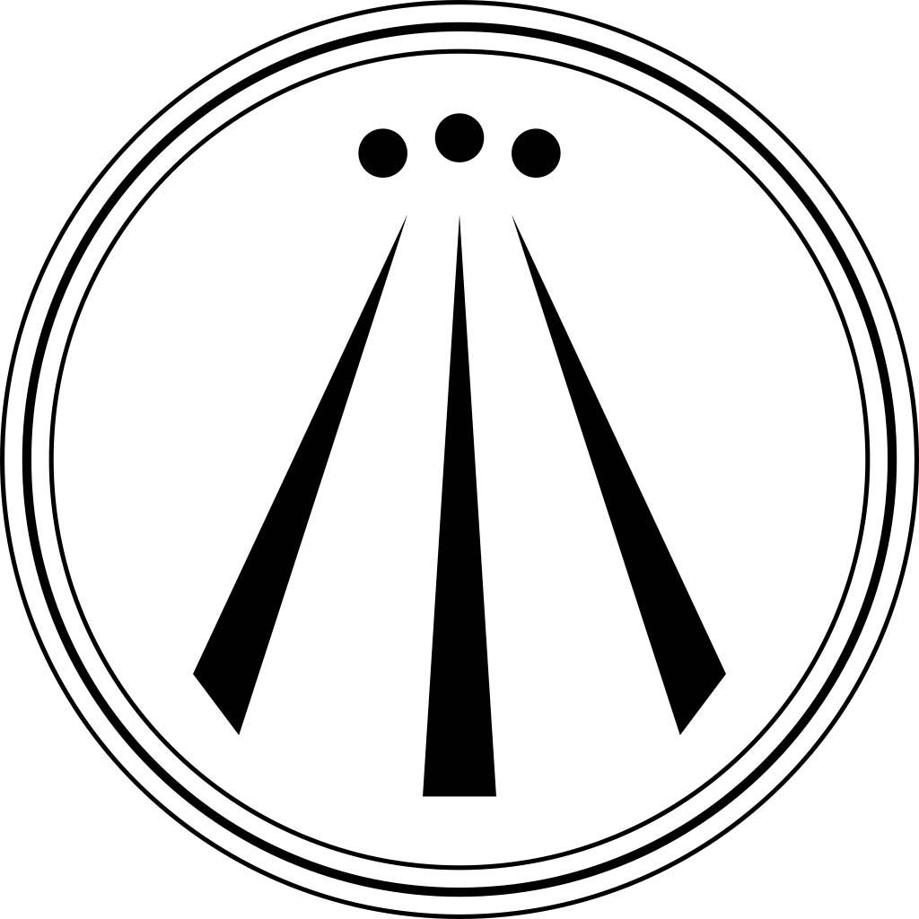 celtic symbol awen