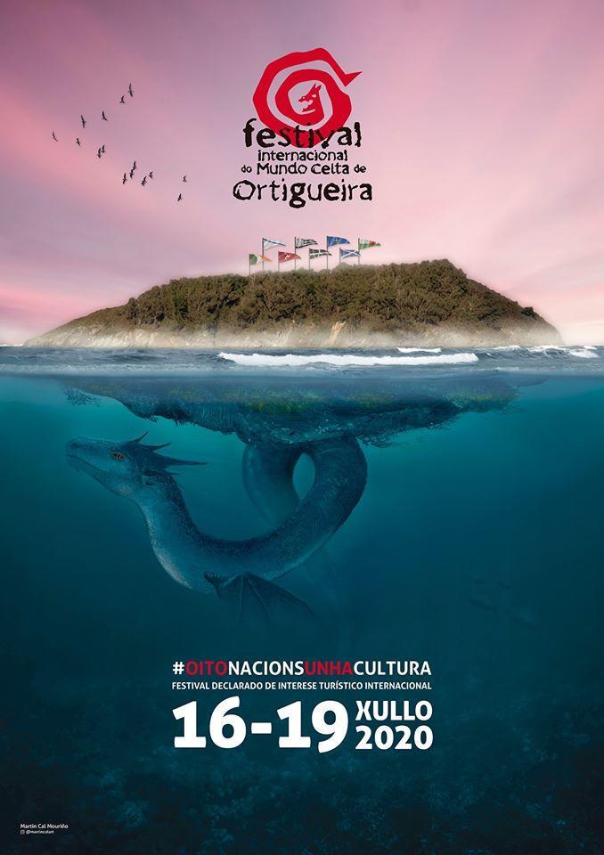 festival ortigueira cartel 2020