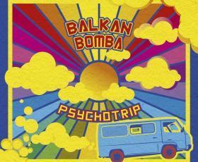Psychotrip - Balkan Bomba