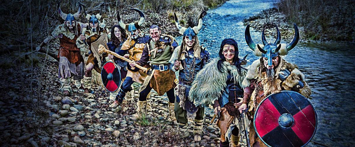barzonia folk vikingo