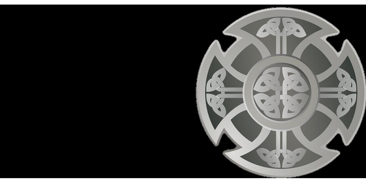 escudos celtas