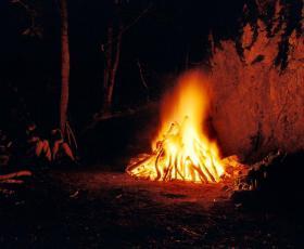 Rituales en la noche de San Juan
