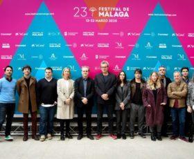 festival cine málaga