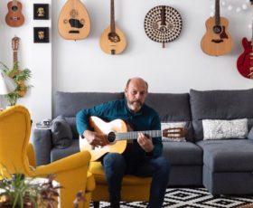 javier ruibal músico