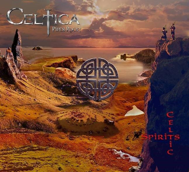 celtica rocks