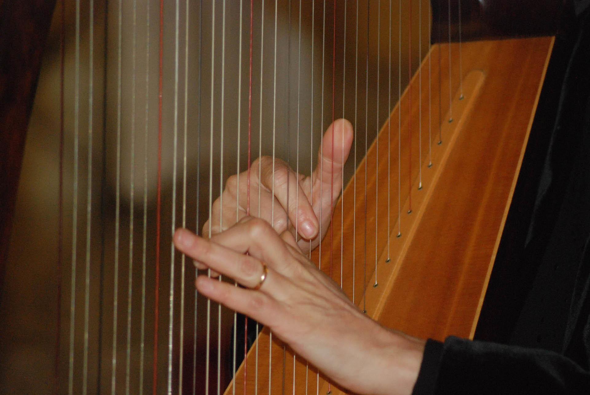 música celta instrumentos