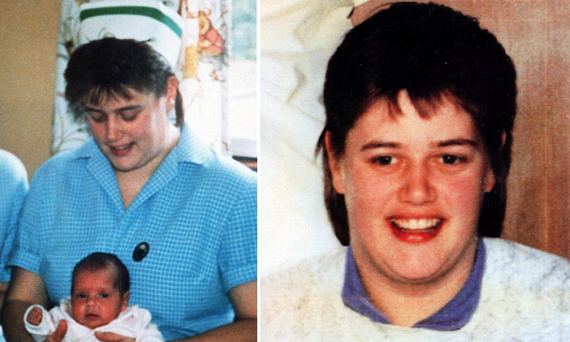 Beverly Allitt enfermera asesina