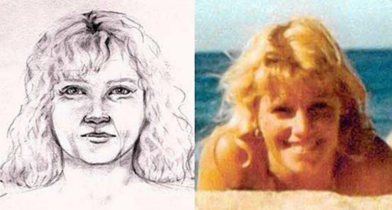 Dana Sue Gray asesina