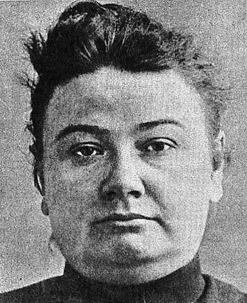 Jeanne Weber asesina