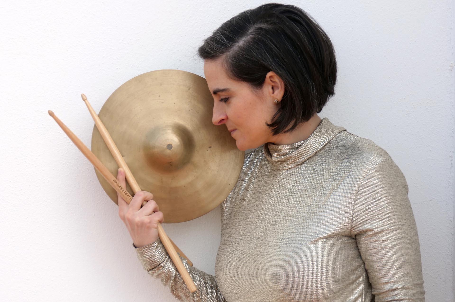 Lucia Martinez jazz