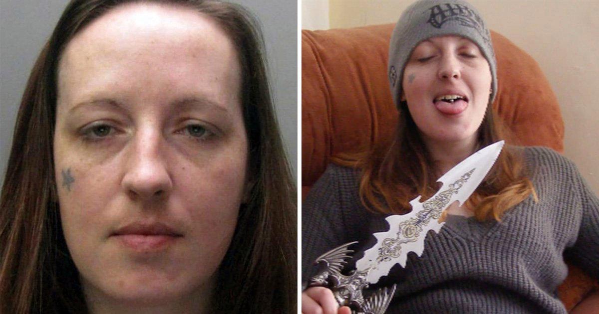 asesina Joanna Dennehy