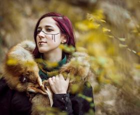 mujeres vikingas guerreras