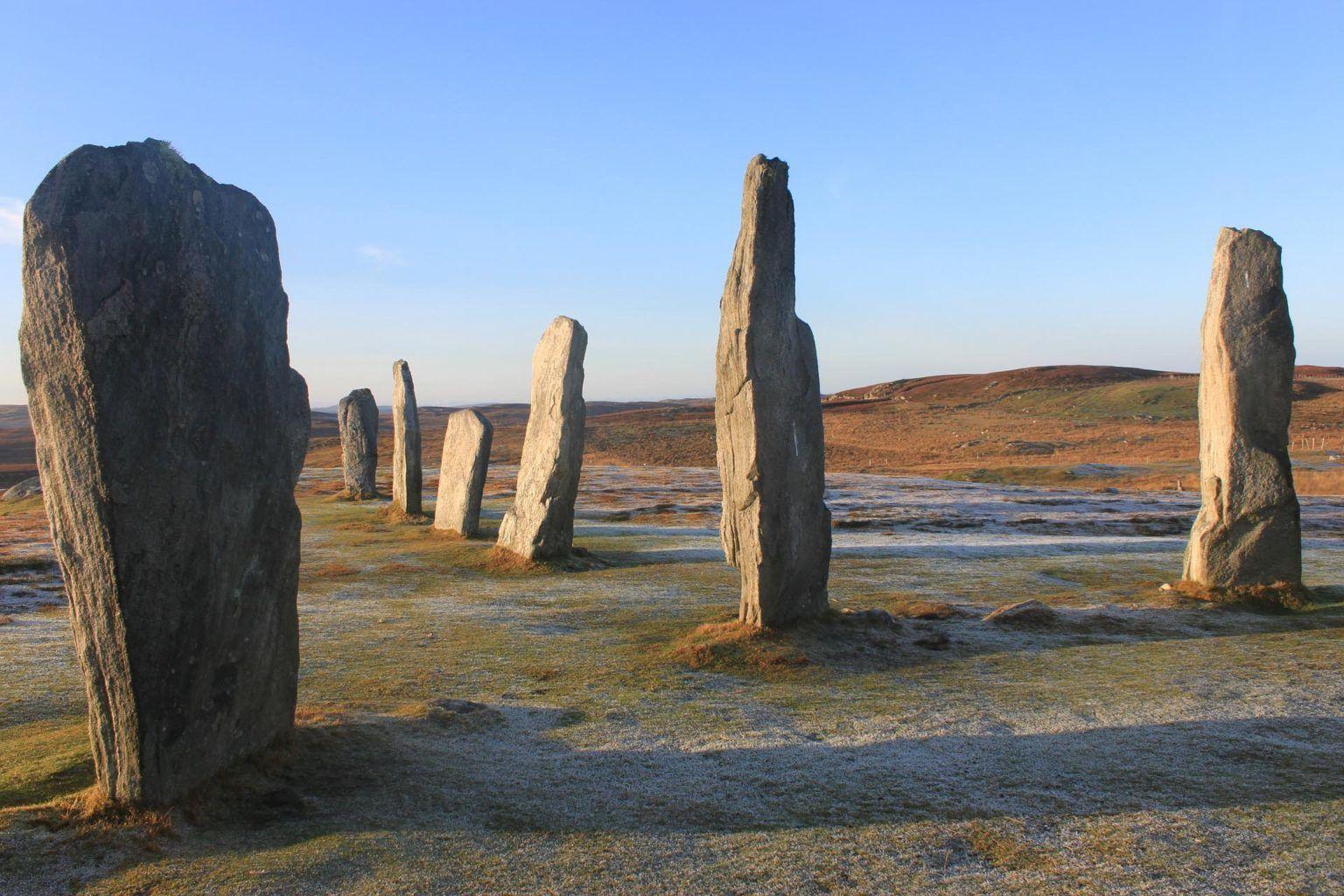 callanish piedras