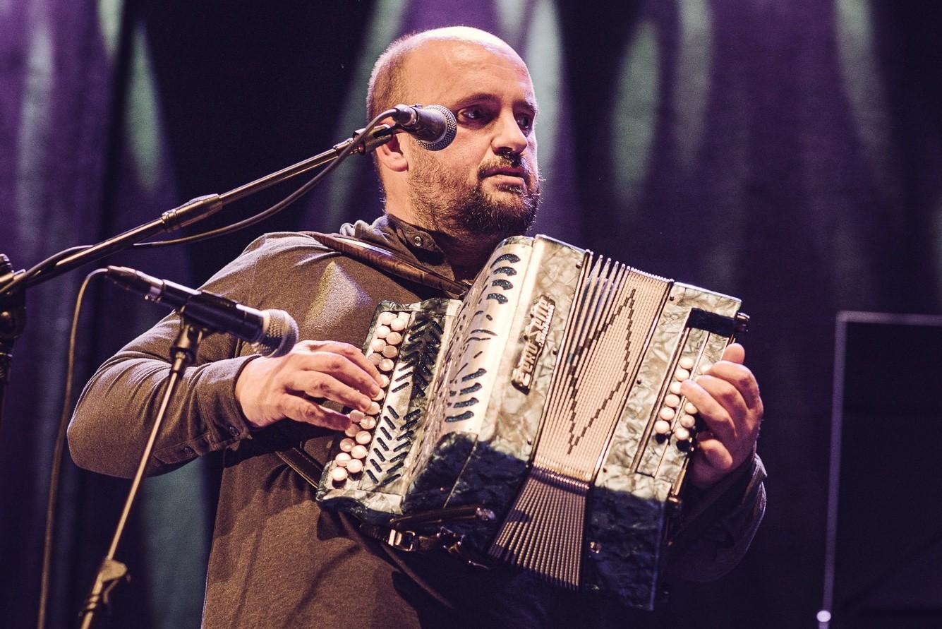 Roberto Etxebarria