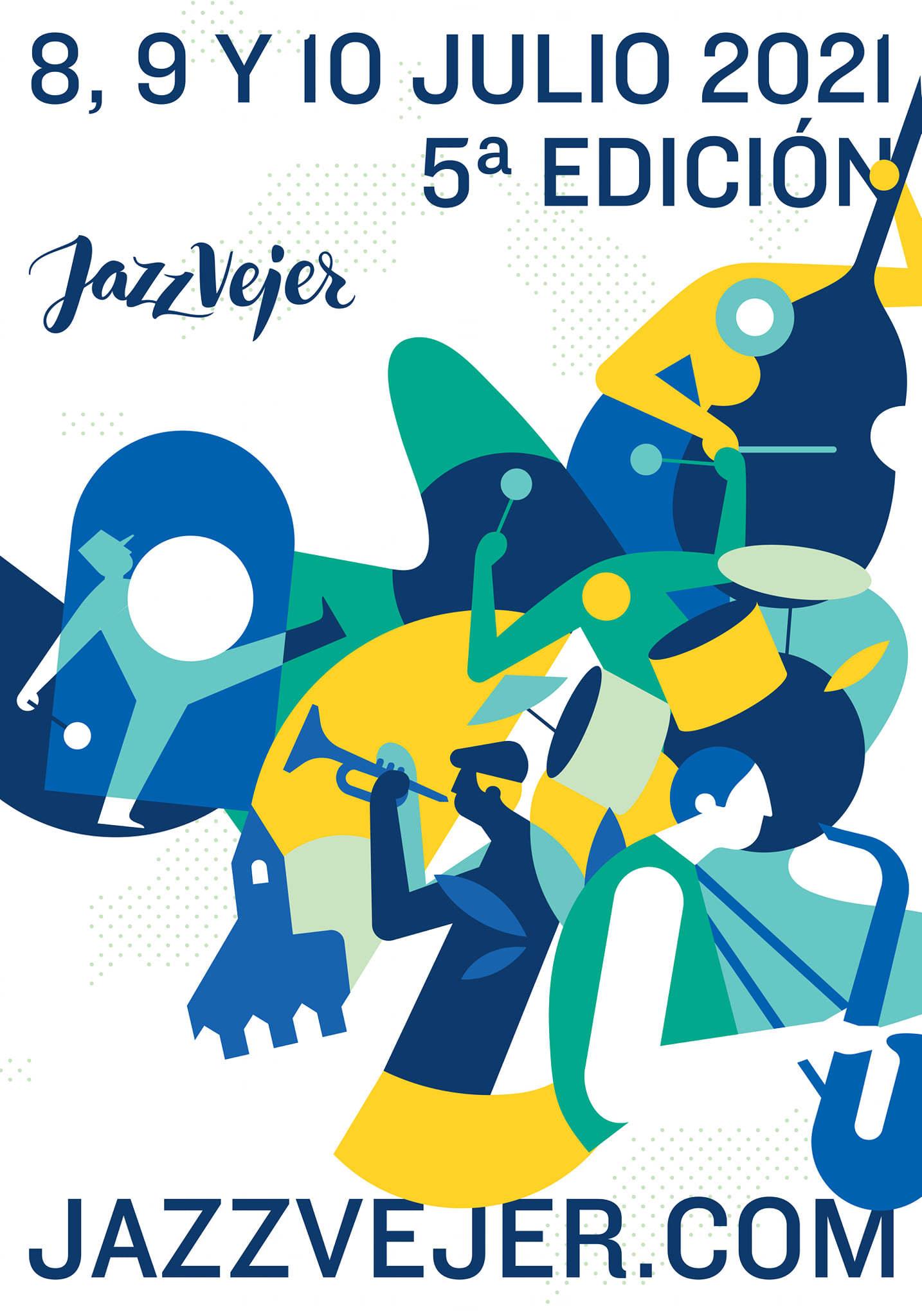jazz vejer 2021