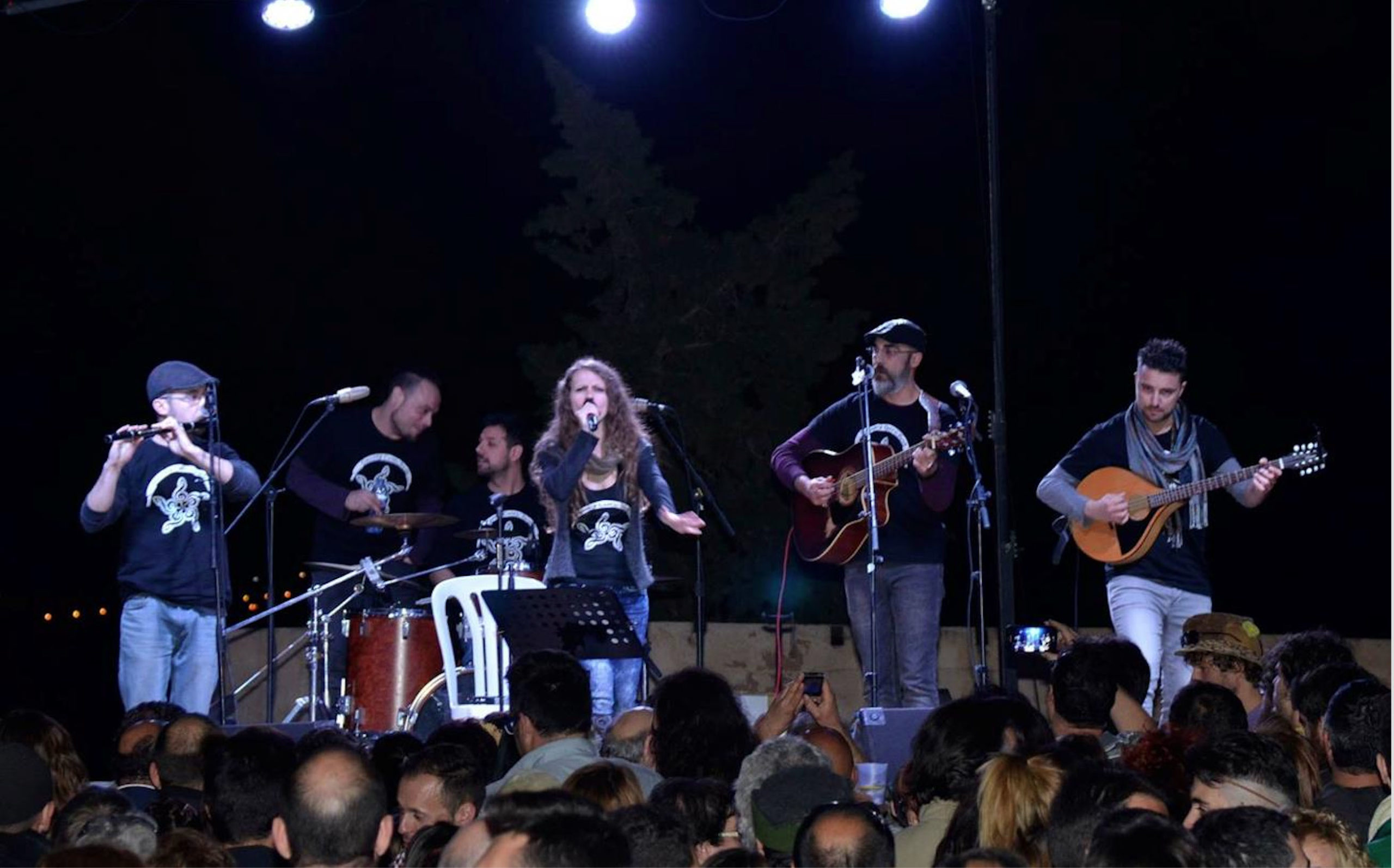 Groovy Celtic Band