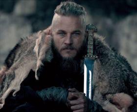 ragnar lodbrok vikingo