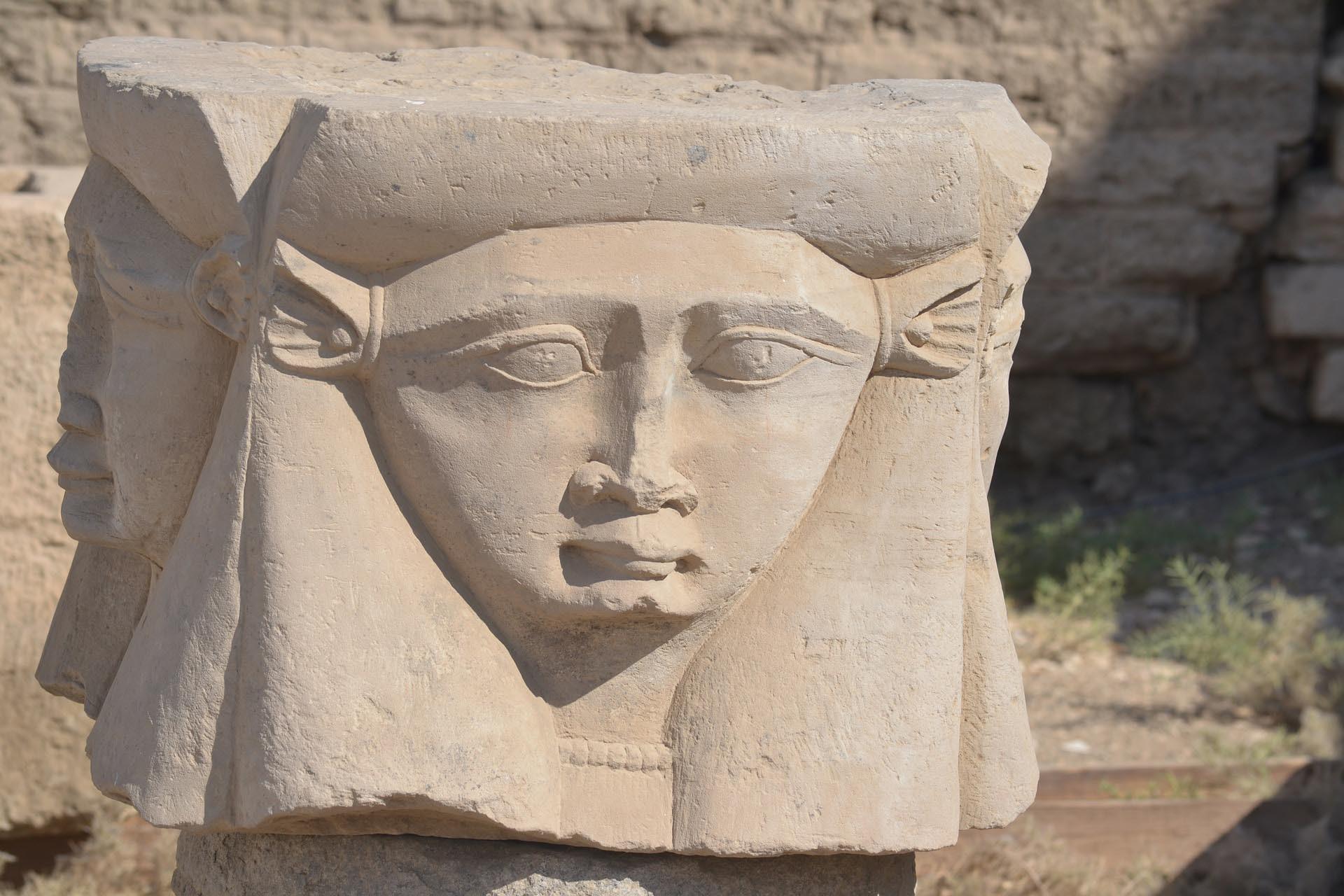 dioses egipcios Hathor