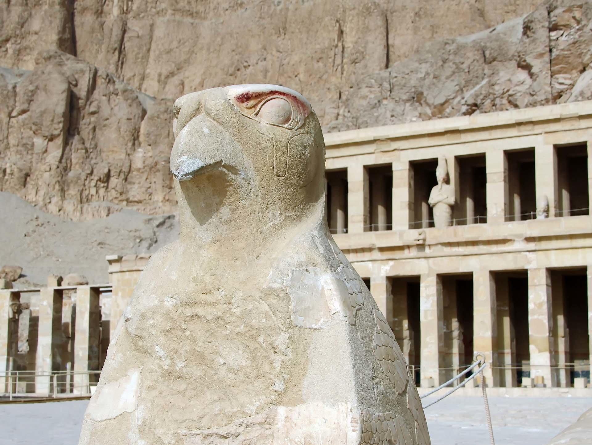 horus dioses egipcios