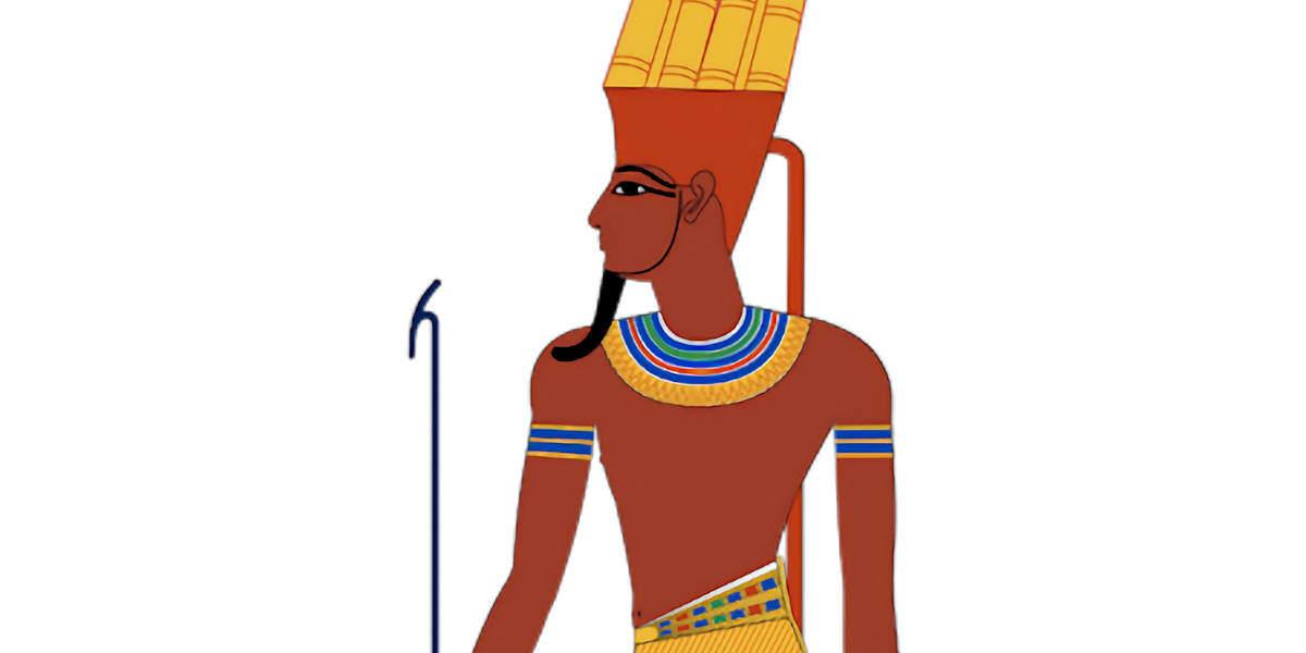 amon dios egipcio