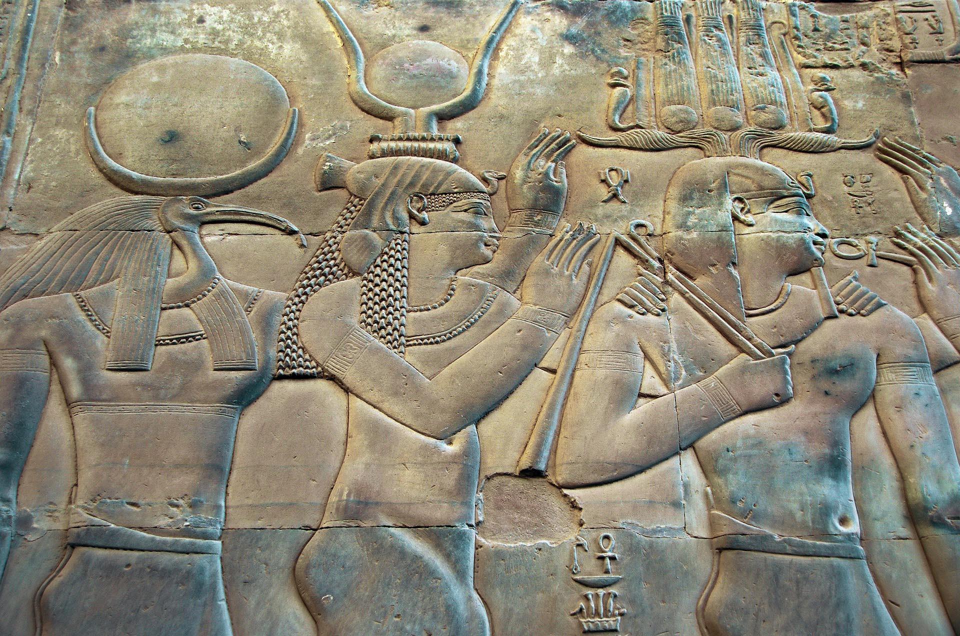 dioses egipcios mitología egipcia
