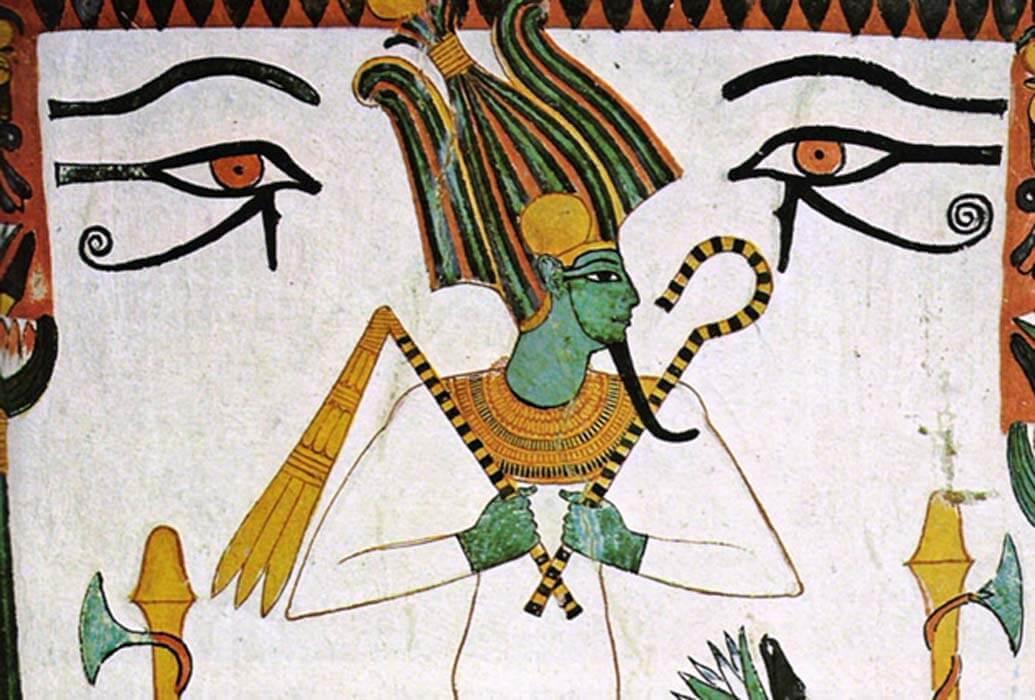 osiris dioses egipcios